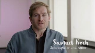 Samuel Koch über die Initiative Lebensfragen